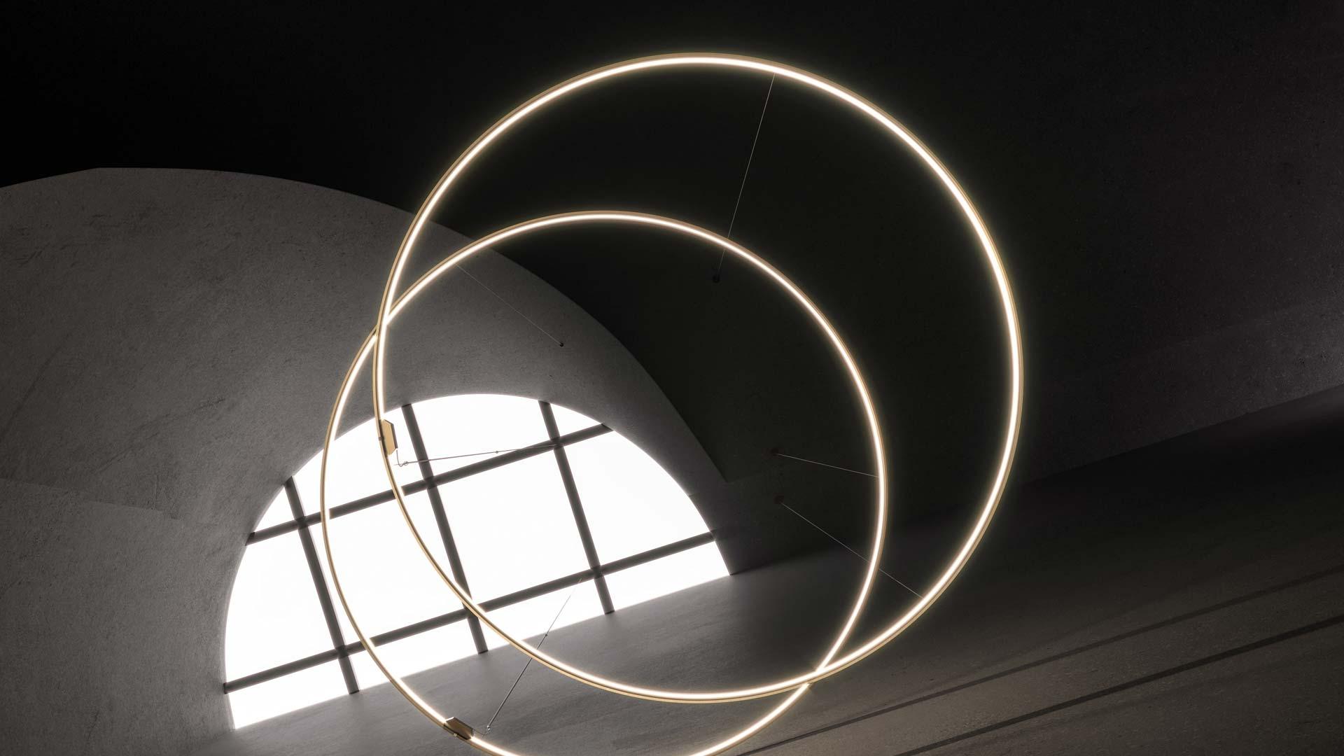 PanzeriLa forma della luce