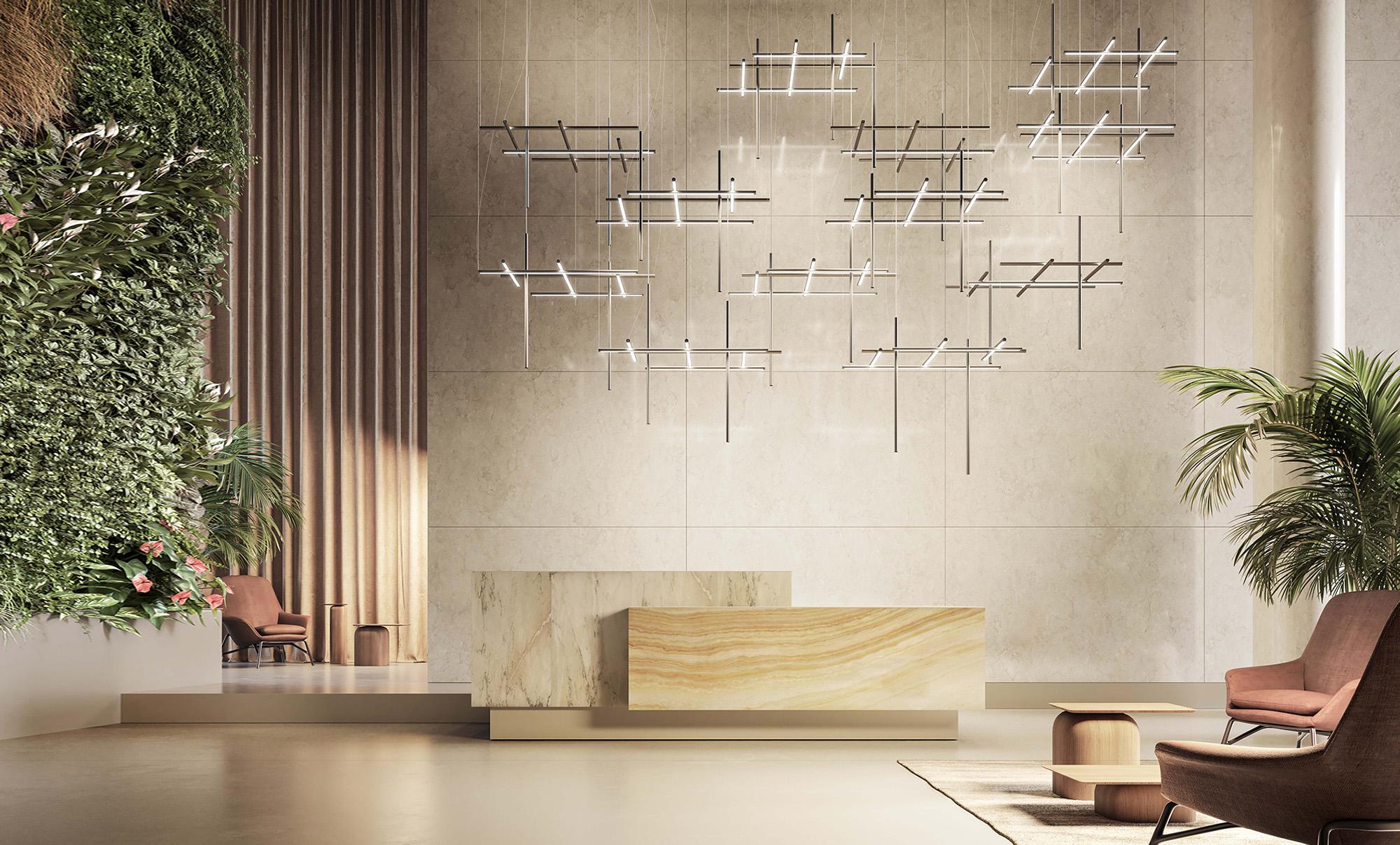 HILOW | design: Matteo Thun